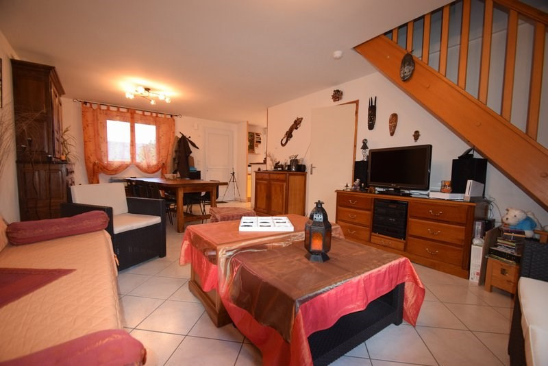 Vente maison / villa St jean des baisants 150000€ - Photo 3
