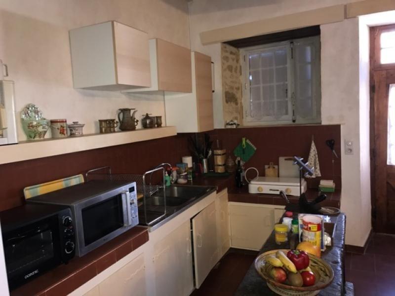 Vente maison / villa Vezac 200000€ - Photo 9