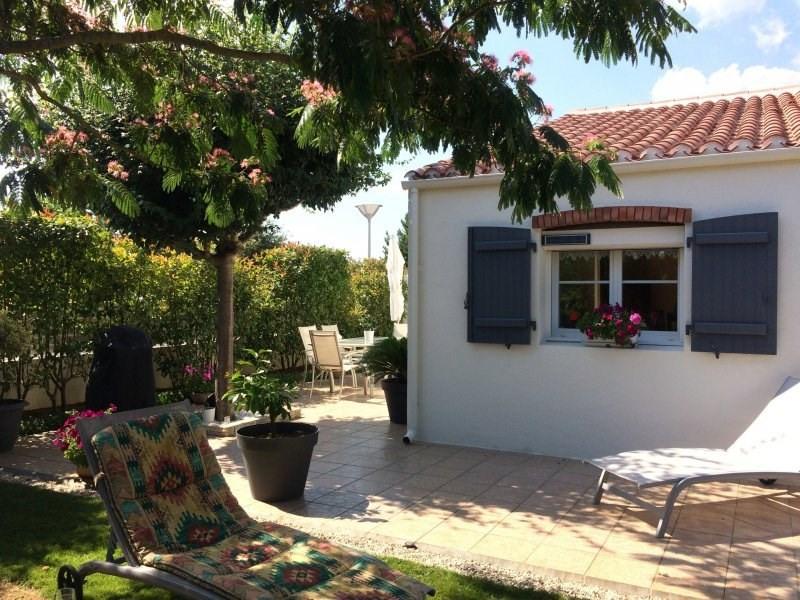 Sale house / villa Olonne sur mer 400000€ - Picture 8