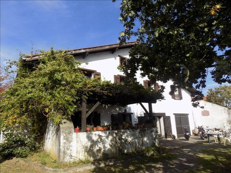 Venta de prestigio  casa Ciboure 874500€ - Fotografía 1