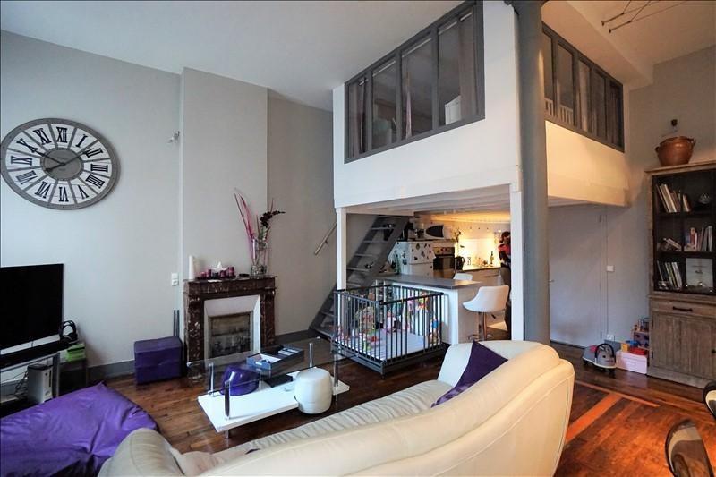 Vente appartement Asnieres sur seine 320000€ - Photo 1