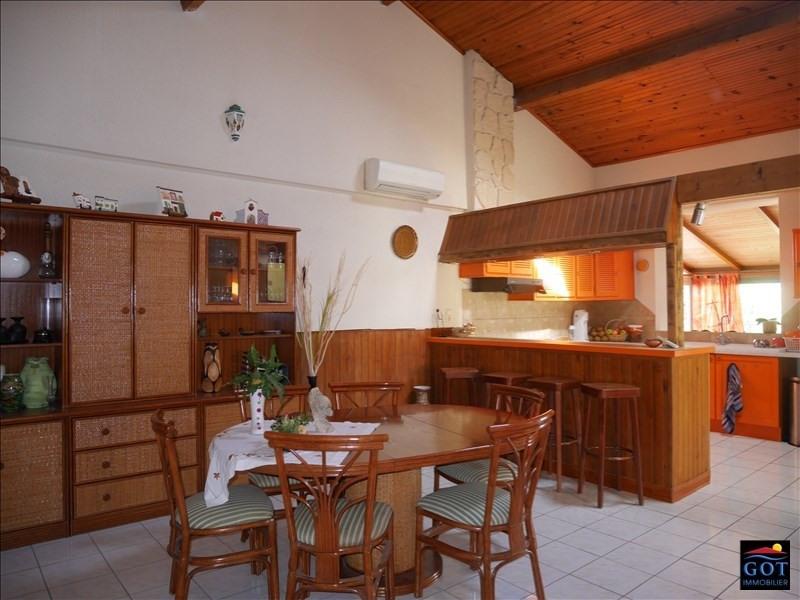 Revenda casa St hippolyte 260000€ - Fotografia 1