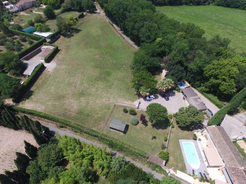 Vente maison / villa Bagnols sur ceze 480000€ - Photo 5