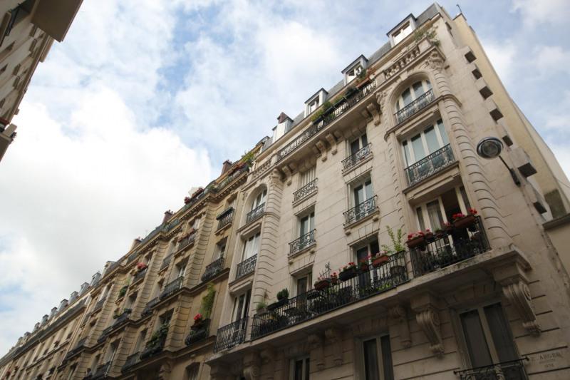 Vente appartement Paris 18ème 375000€ - Photo 2
