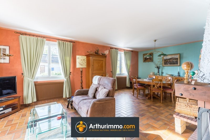 Sale house / villa Belley 260000€ - Picture 4