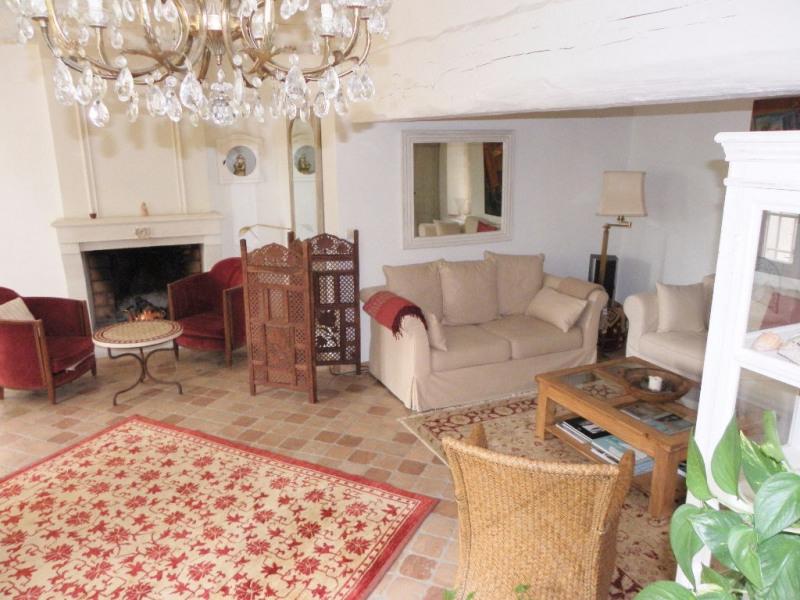 Deluxe sale house / villa Chateaurenard 690000€ - Picture 11