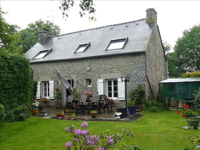 Vente maison / villa St servant 132500€ - Photo 1