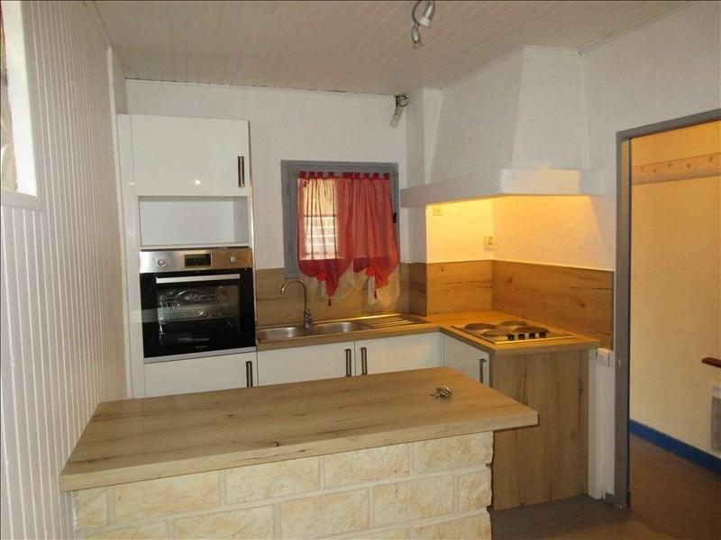 Alquiler  apartamento Voiron 475€ CC - Fotografía 2