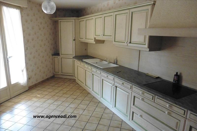 Vente appartement St maixent l ecole 120 750€ - Photo 2