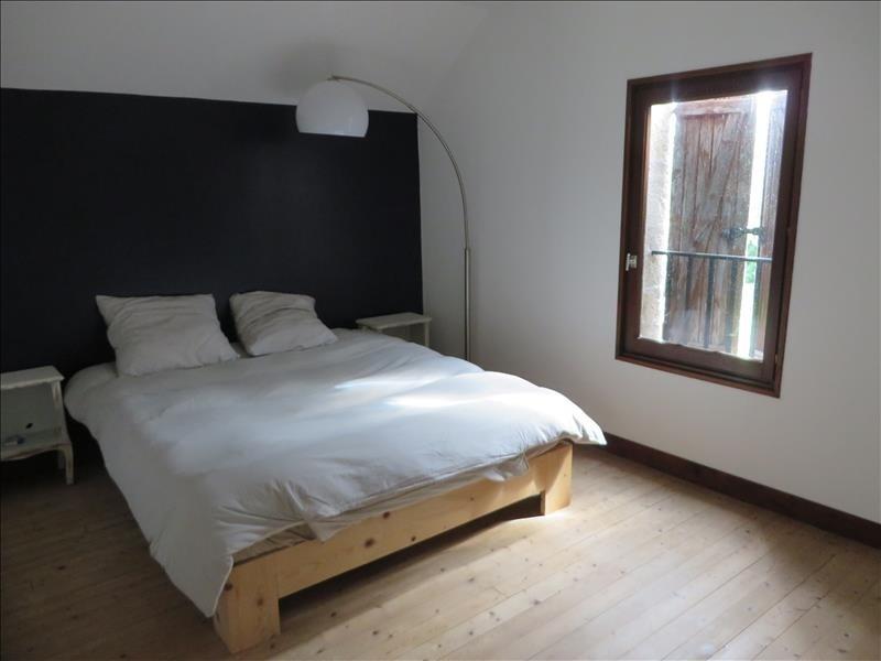 Vente maison / villa St laurent des hommes 143000€ - Photo 5