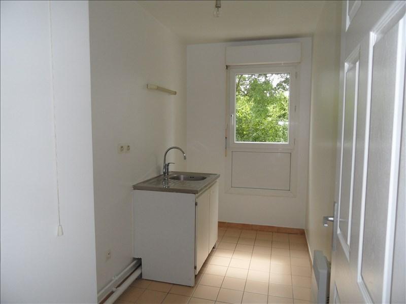 Alquiler  apartamento Marly le roi 854€ CC - Fotografía 4