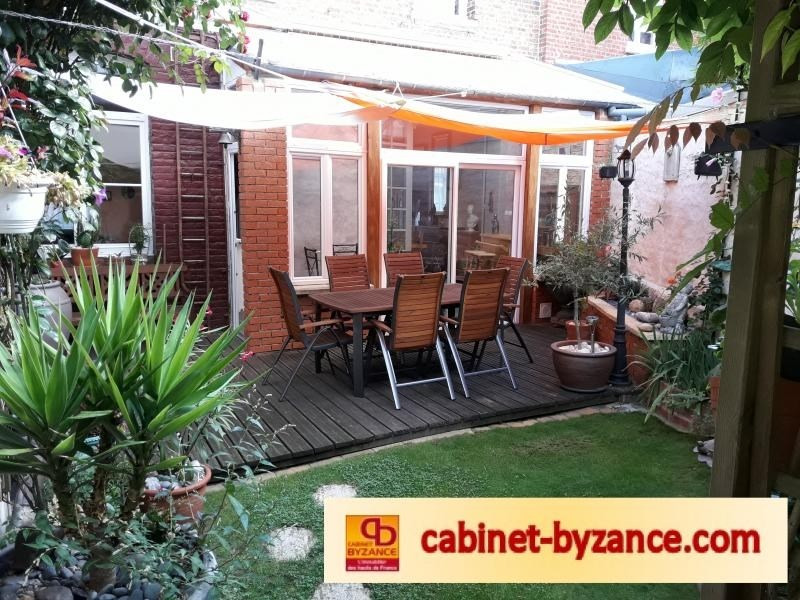 Sale house / villa Cambrai 225000€ - Picture 1