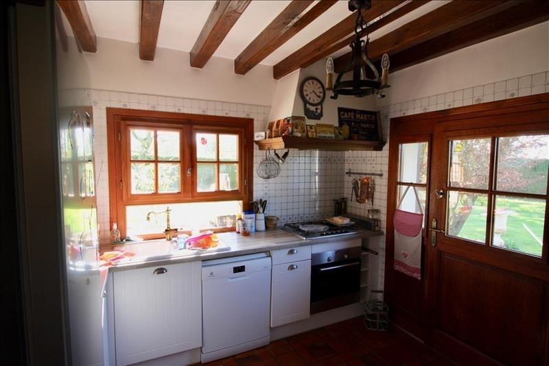 Vente maison / villa La ferriere sur risle 368000€ - Photo 3