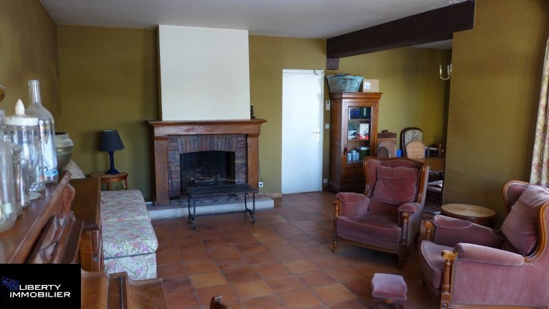 Vente maison / villa Trappes 296 800€ - Photo 5