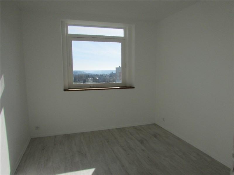 Vendita appartamento Mont st aignan 117000€ - Fotografia 5