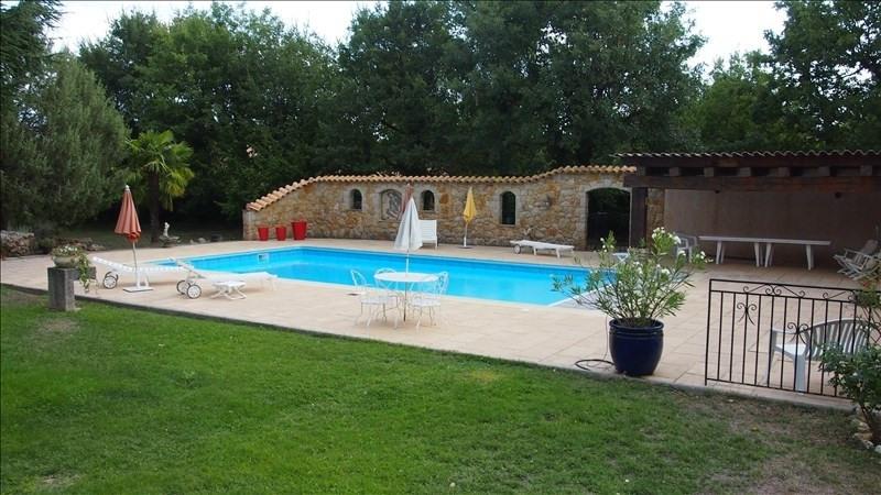 Vente de prestige maison / villa Saint cezaire sur siagne 599550€ - Photo 3