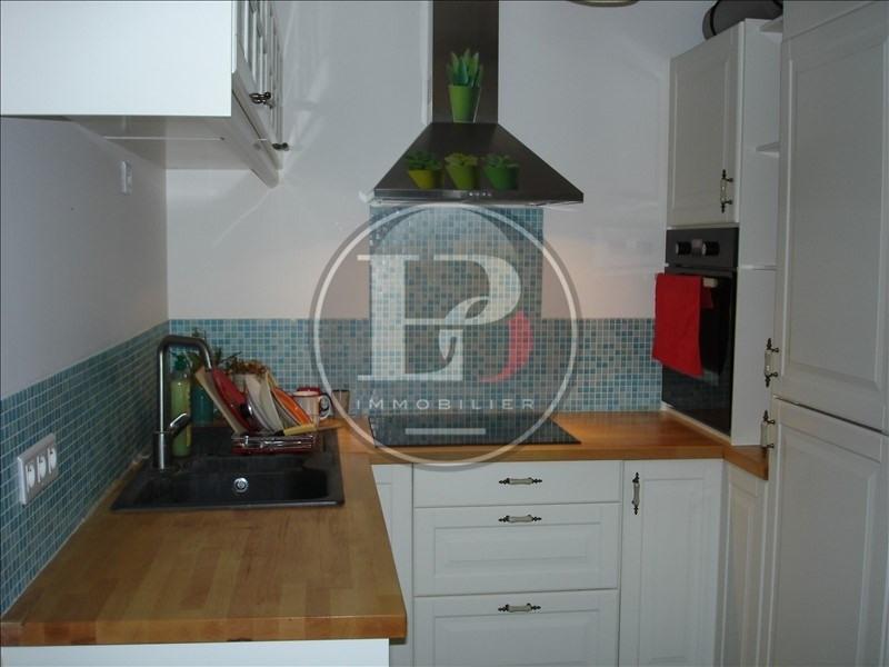 Verkauf wohnung St germain en laye 169000€ - Fotografie 3