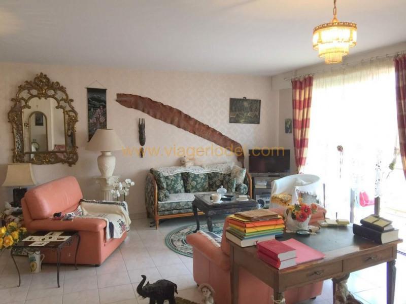 Verkauf auf rentenbasis wohnung Ajaccio 15000€ - Fotografie 2