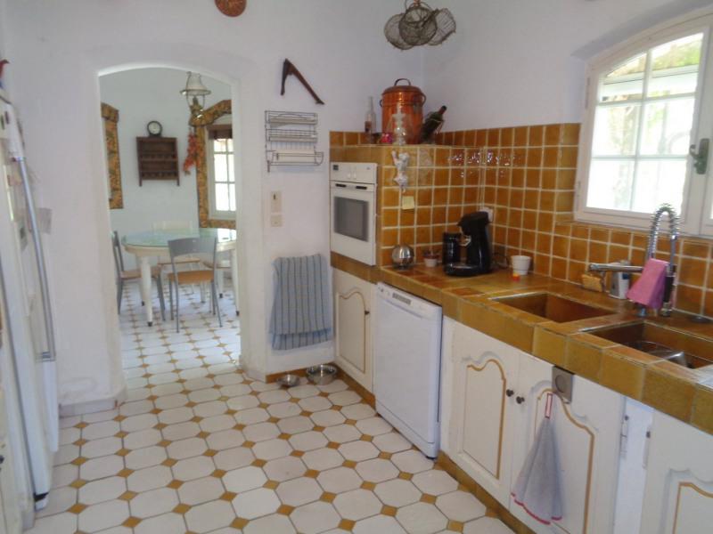 Vente de prestige maison / villa Salernes 577500€ - Photo 17