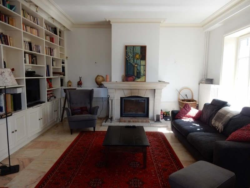 Venta de prestigio  casa Vienne 659000€ - Fotografía 4