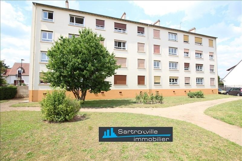 Verkauf wohnung Sartrouville 215000€ - Fotografie 1