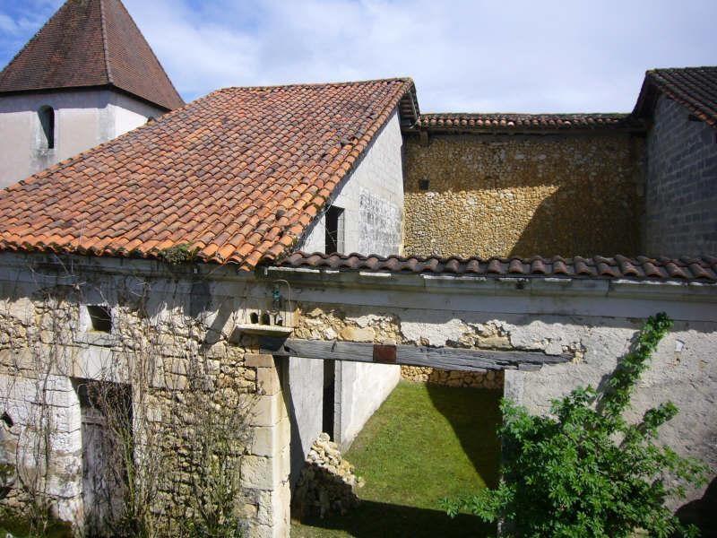 Vente maison / villa La gonterie boulouneix 68000€ - Photo 2