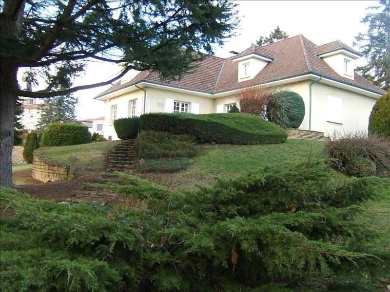 Vendita casa St symphorien de lay 245000€ - Fotografia 2
