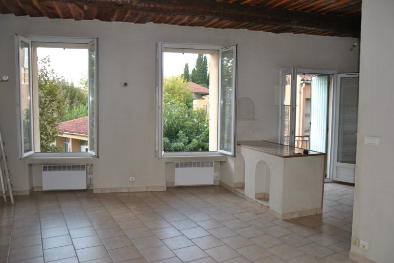 Vente appartement Pourrieres 174 000€ - Photo 1