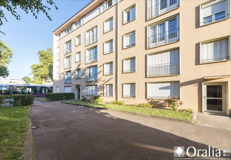 Vente appartement Dijon 109 000€ - Photo 6