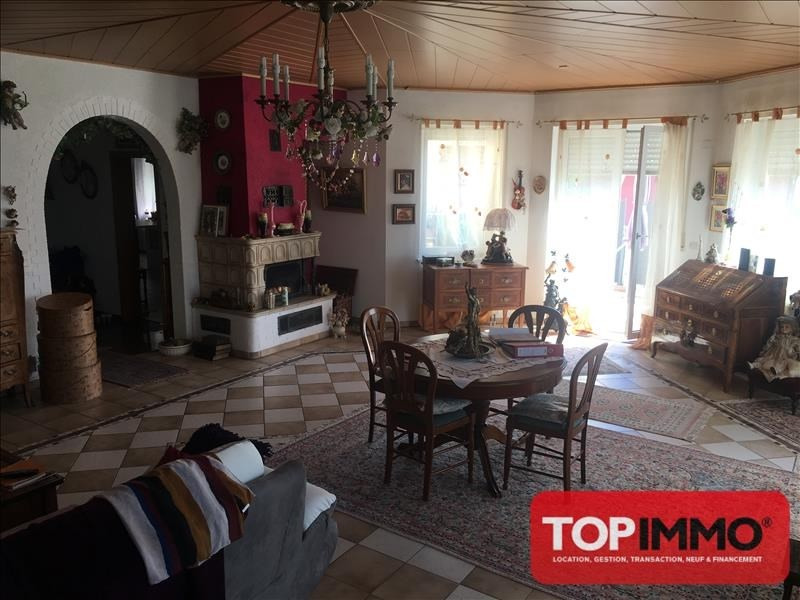 Verkauf mietshaus Marckolsheim 325000€ - Fotografie 3