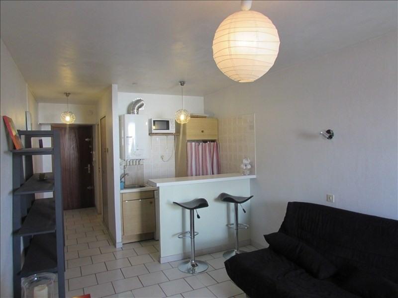 Sale apartment Beziers 58000€ - Picture 1