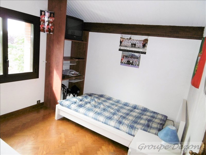 Vente maison / villa Aucamville 395000€ - Photo 5