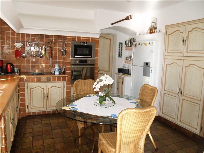 Vente de prestige maison / villa Les issambres 1680000€ - Photo 10