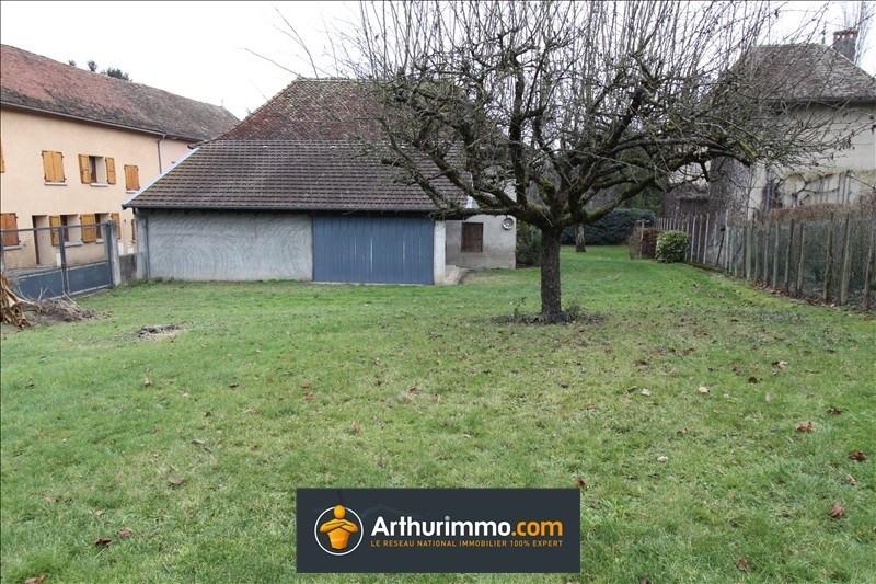 Sale house / villa Les avenieres 190000€ - Picture 12