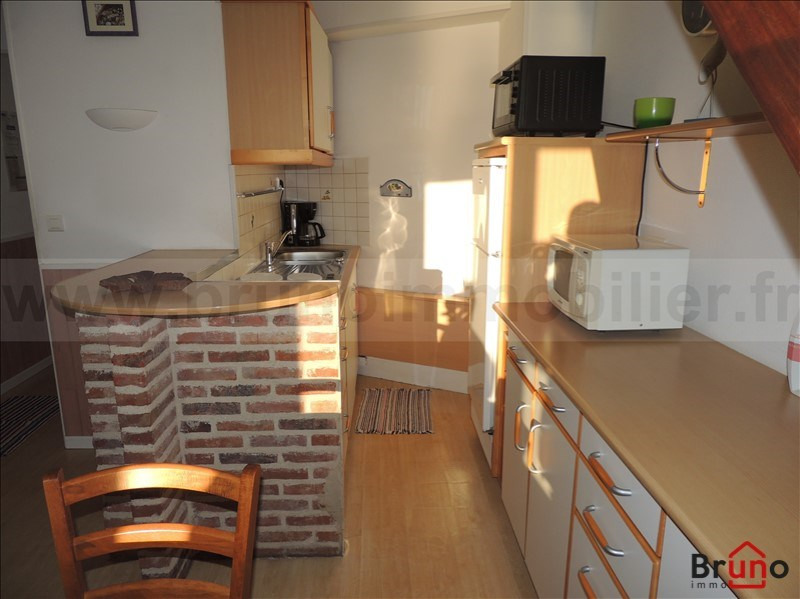 Revenda apartamento Le crotoy 178900€ - Fotografia 6