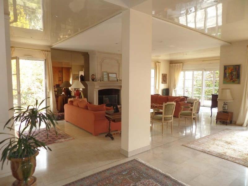 Vente de prestige maison / villa La celle st cloud 1290000€ - Photo 1