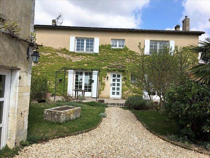 Vente maison / villa Chateaubernard 251450€ - Photo 3