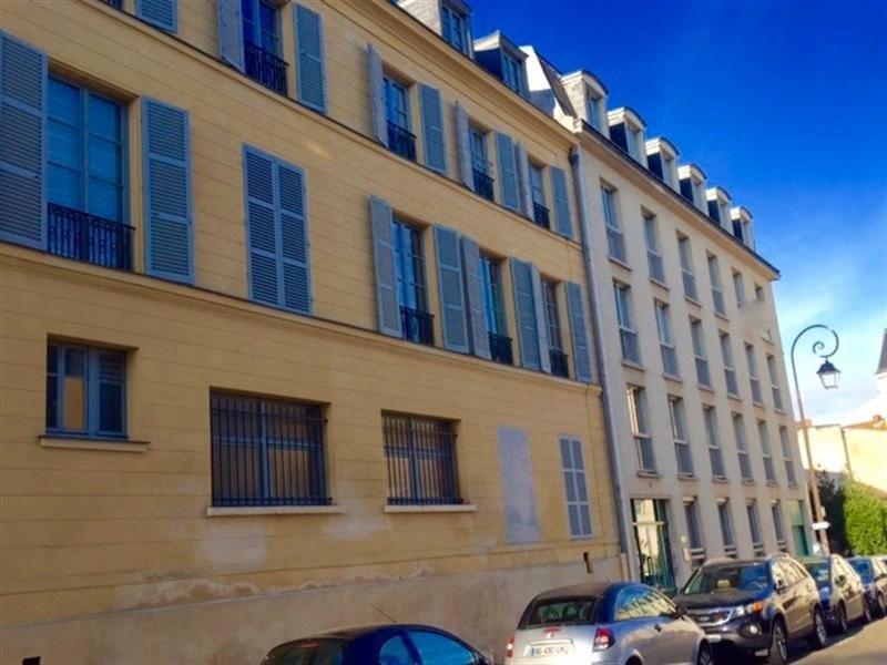Location Bureau Versailles 0