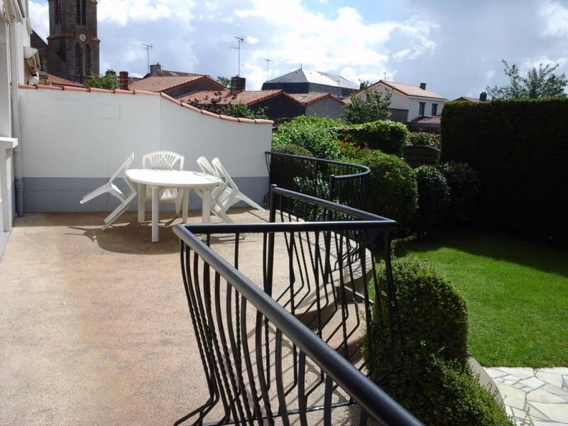 Sale house / villa Mauleon 180000€ - Picture 1
