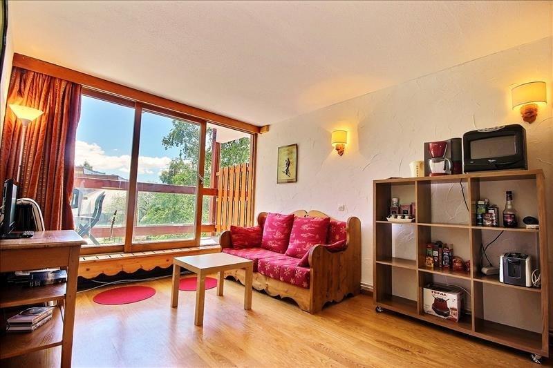 Produit d'investissement appartement Les arcs 1600 105000€ - Photo 1