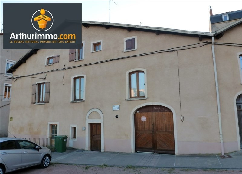 Vente appartement Roanne 159000€ - Photo 11