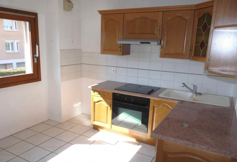 Sale apartment Douvaine 173 000€ - Picture 9