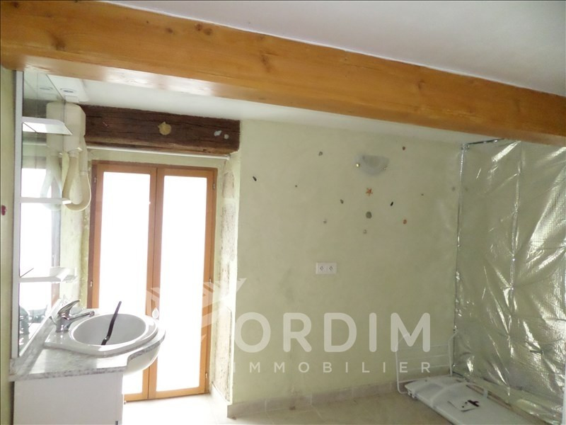 Vente maison / villa Donzy 66000€ - Photo 8