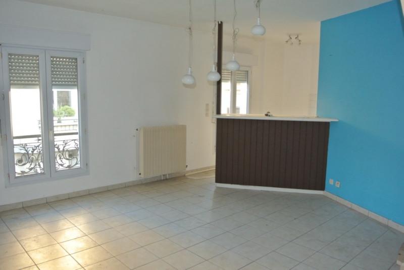 Vente appartement Bordeaux 304500€ - Photo 1