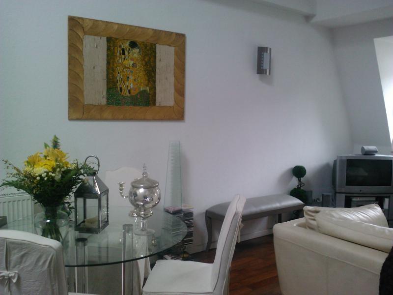 Vente appartement Mulhouse 223000€ - Photo 1