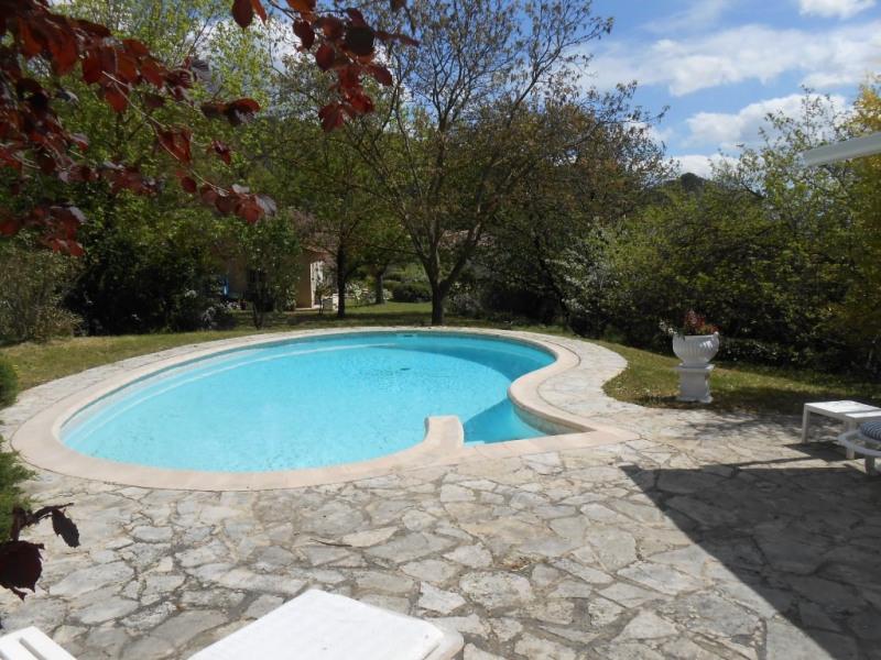 Sale house / villa Salernes 525000€ - Picture 20