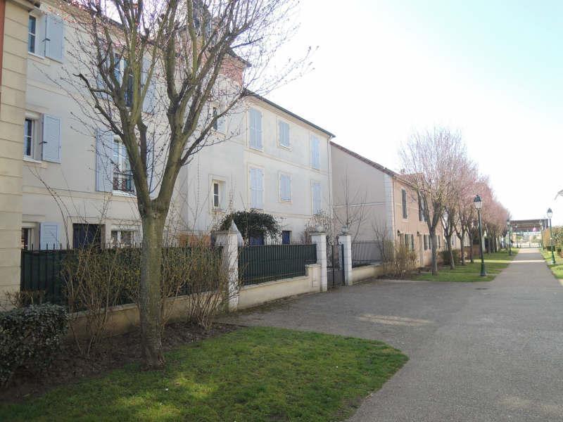 Vente appartement Carrières-sous-poissy 129000€ - Photo 2