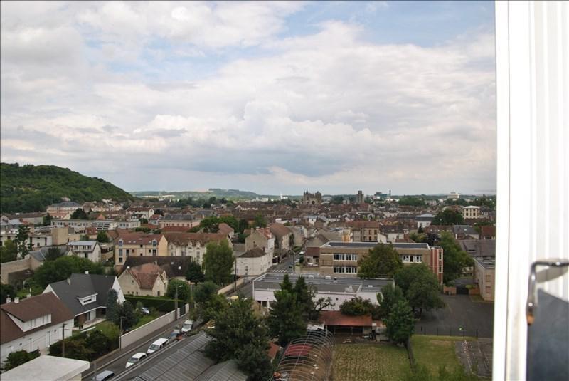 Vente appartement Montereau fault yonne 133750€ - Photo 5