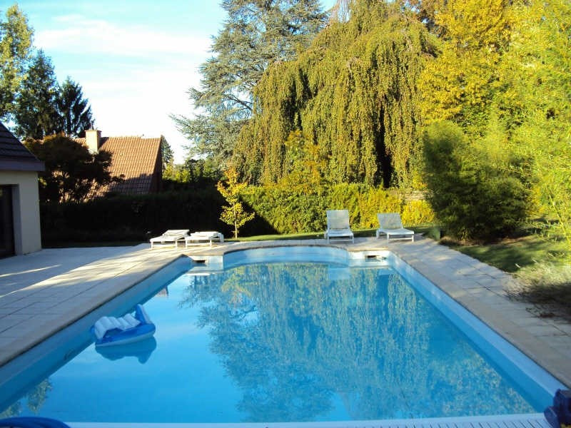 Deluxe sale house / villa Mulhouse 775000€ - Picture 3