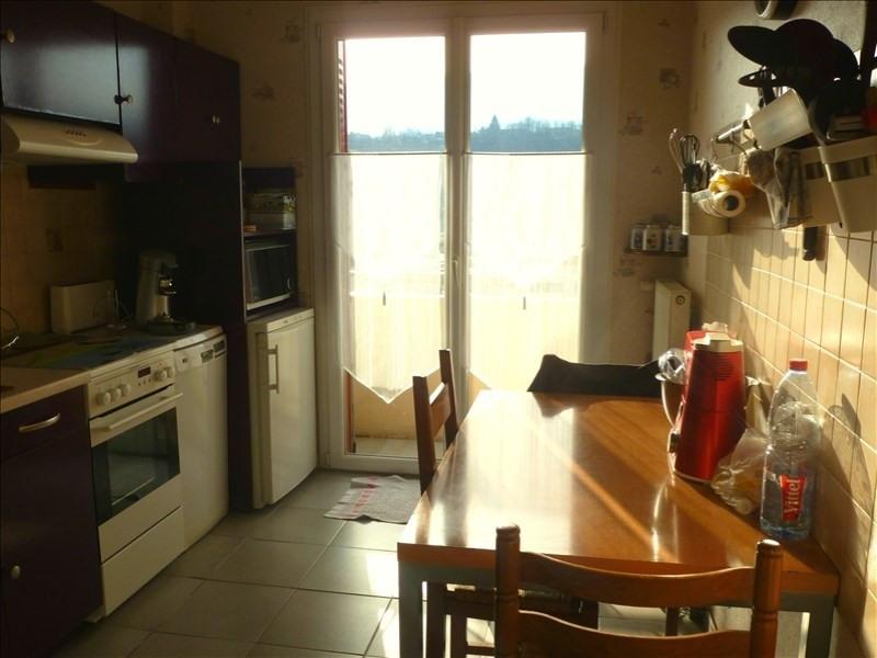 Vente Appartement 2 pièces 48m² Aix les Bains
